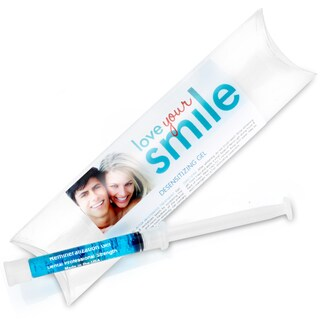 Love Your Smile After-Whitening De-sensitizer Gel