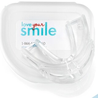Love Your Smile Soft & Flexible Silicone Teeth Whitening Tray