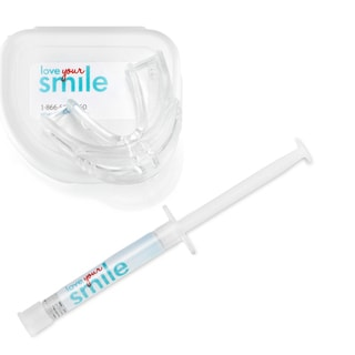 Love Your Smile 3-Day Extreme Teeth Whitening Kit (44-percent)