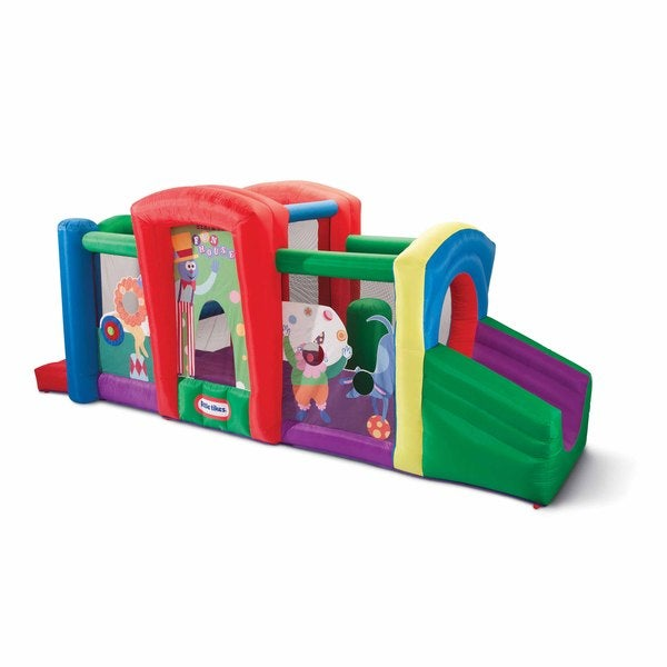 Little Tikes Fun House Bouncer