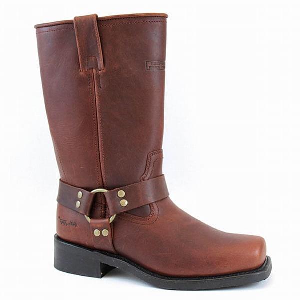 AdTec Men's 13-inch Harness Boots