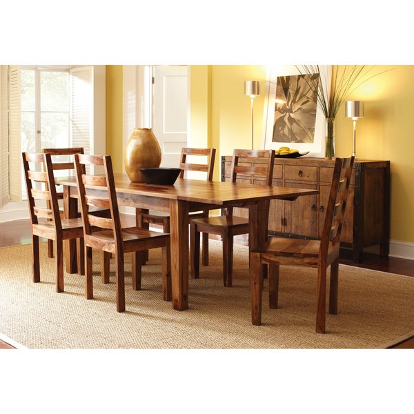 Alicia Dining Table with Extension