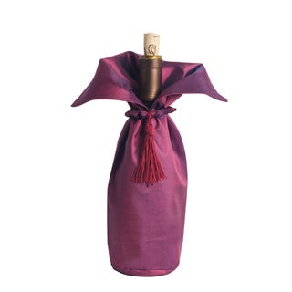 Classic Design Violet Bottle Dresses (Set of 6)