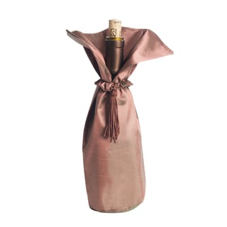 Classic Design Cappuccino Bottle Dresses (Set of 6)