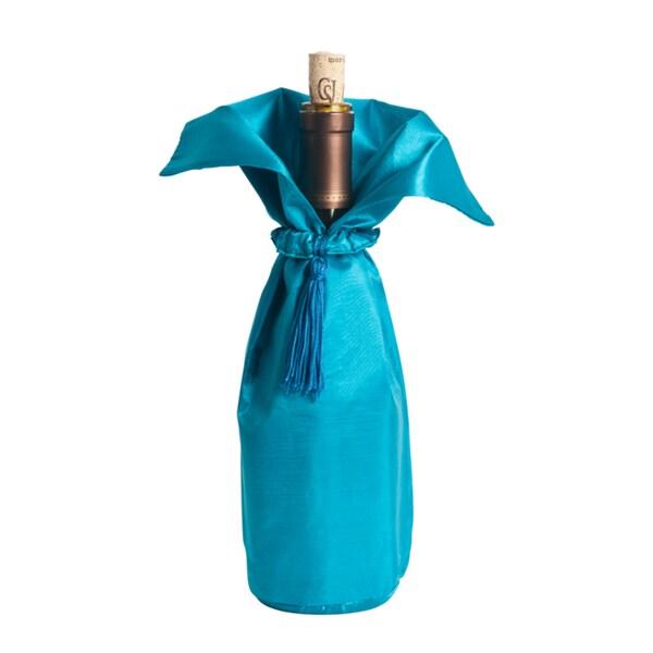 Classic Design Turquoise Bottle Dress (Set of 6)