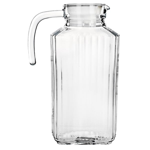 Global Amici Optic 60-ounce Pitcher