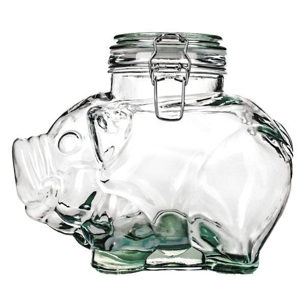 Global Amici Porky Cookie Jar
