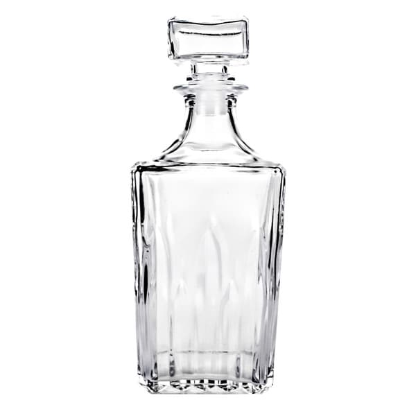 Graal Whiskey Decanter