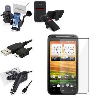 Holster/ Protector/ Charger/ Holder/ Cable for HTC EVO 4G LTE