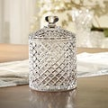 Fifth Avenue Murfield Crystal Jar with Lid
