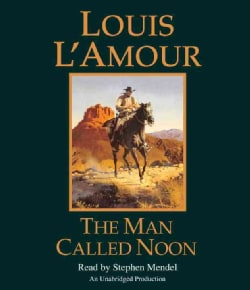 The Man Called Noon (CD-Audio)