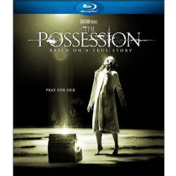 The Possession (Blu-ray Disc)