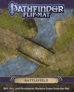 Battlefield (Paperback)