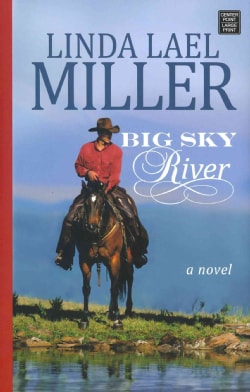 Big Sky River (Hardcover)