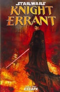 Star Wars: Knight Errant 3: Escape (Paperback)
