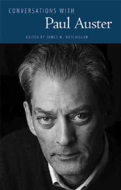 Conversations With Paul Auster (Hardcover)