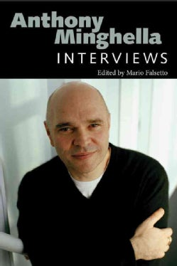 Anthony Minghella: Interviews (Hardcover)