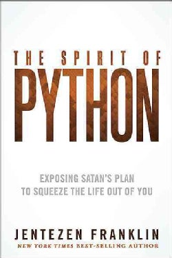 The Spirit of Python (Paperback)