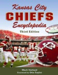 Kansas City Chiefs Encyclopedia (Hardcover)