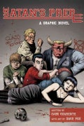 Satan's Prep: A Graphic Novel (Hardcover)