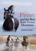 Finny and the Boy from Horse Mountain (Hardcover)