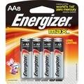 Energizer MAX E91MP-8 General Purpose Battery