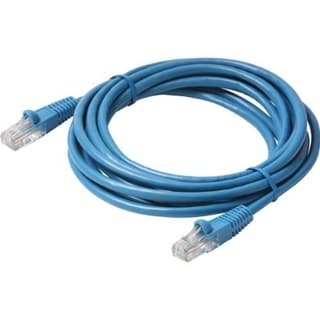 Steren BL-328-525BL Cat.5e Cable