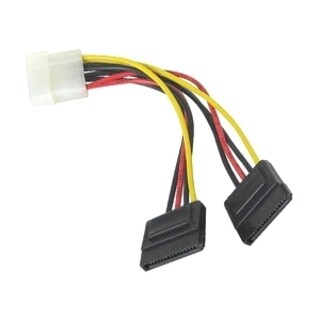 SIIG CB-PW0412-S1 Adapter Cord