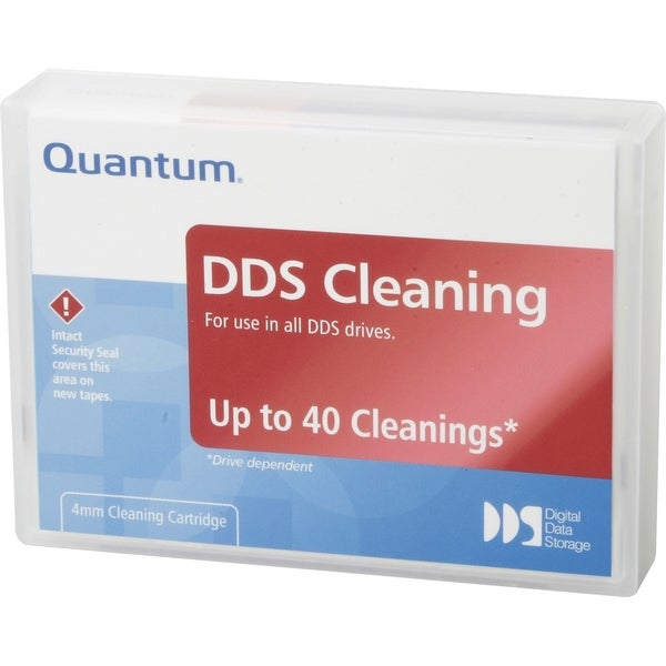 Certance DDS Cleaning Cartridge