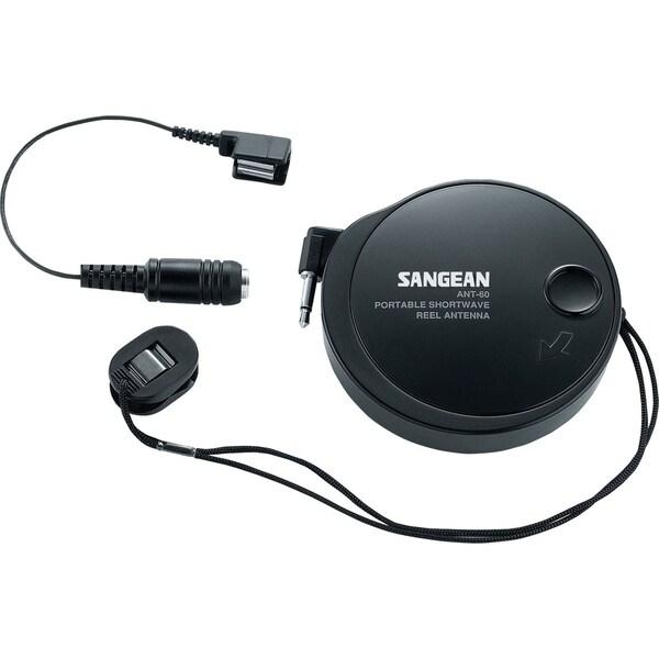 Sangean Portable Shortwave Antenna