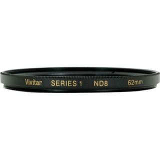 Vivitar ND8-62 Filter - Neutral Density Filter