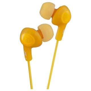 JVC Gumy Plus HA-FX5-D Earphone