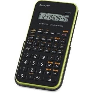 Sharp EL501X Scientific Calculator