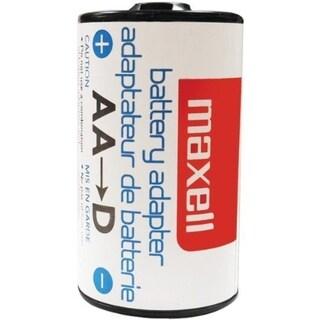 Maxell Battery Adapter