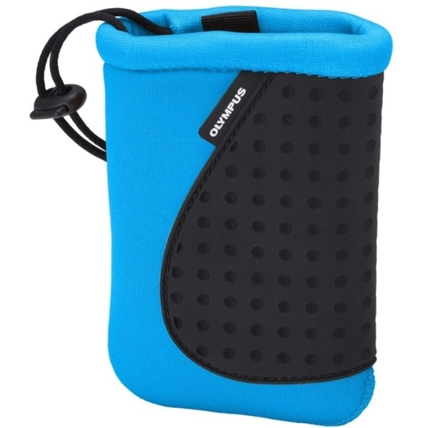 Olympus Carrying Case (Pouch) for Camera - Blue