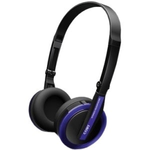 Coby Jammerz Elite Folding Headphones