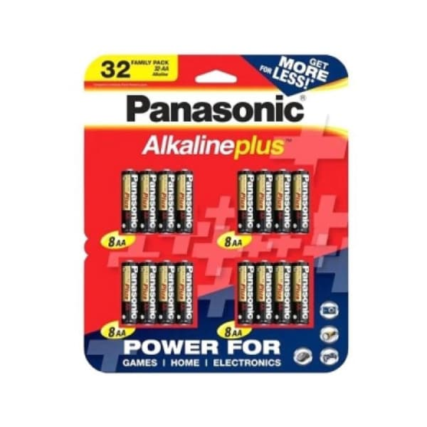 Panasonic General Purpose Battery