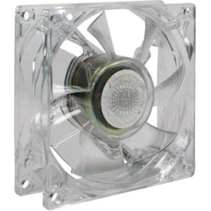 Cooler Master 80 mm Blue LED Computer Case Fan