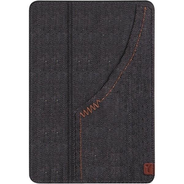 The Joy Factory Denim CSE104 Carrying Case for iPad mini - Black