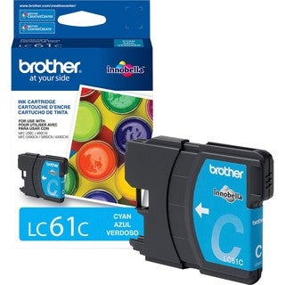 Brother Cyan Ink Cartridge