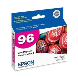 Epson No. 96 Magenta Ink Cartridge