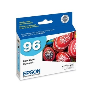 Epson Light Cyan Ink Cartridge