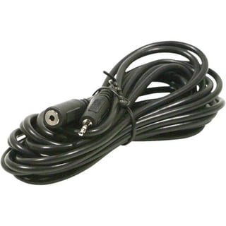 Steren 2.5mm Stereo Audio Extension Cable