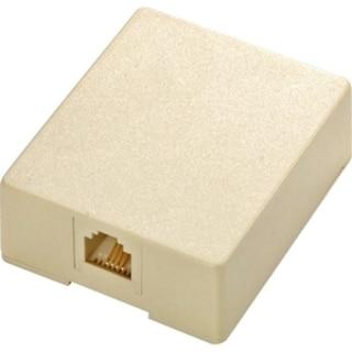 Steren Modular Surface Mounting Box