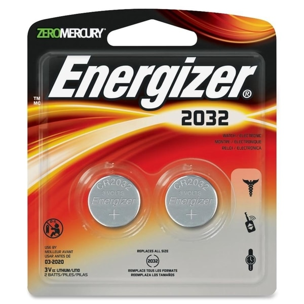 Energizer Lithium Battery