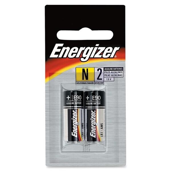 Energizer E90BP-2 Alkaline General Purpose