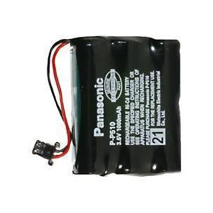 Panasonic Nickel Cadmium Rechargeable Battery