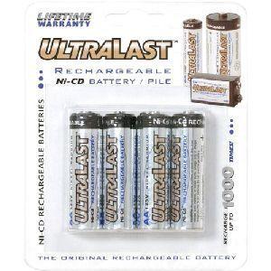 NABC AA Nickel-Cadmium General Purpose Battery