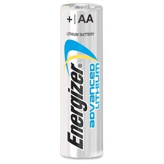 Energizer EA91BP-2 Advanced Lithium General Purpose Battery