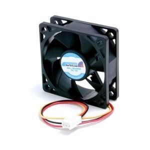 StarTech.com 60x20mm Replacement Ball Bearing Computer Case Fan w/ TX